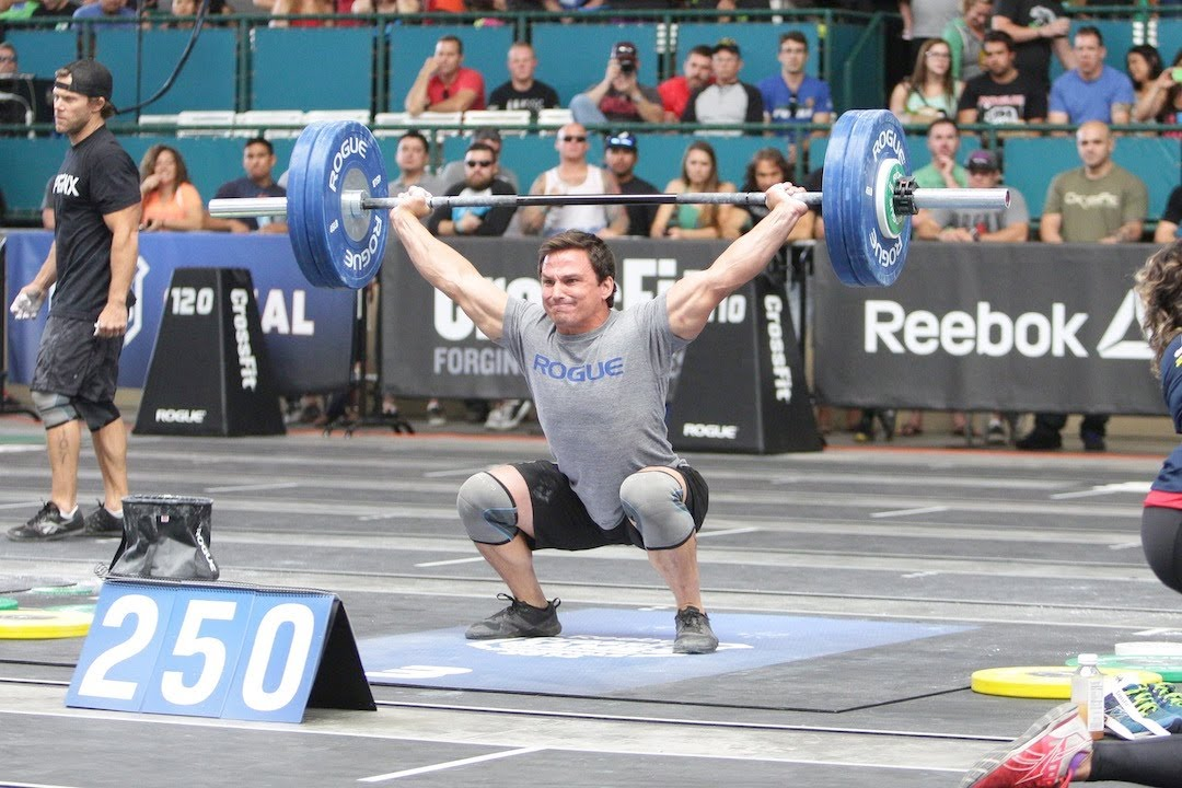 Weight Classes in Crossfit – Barbell Central Blog