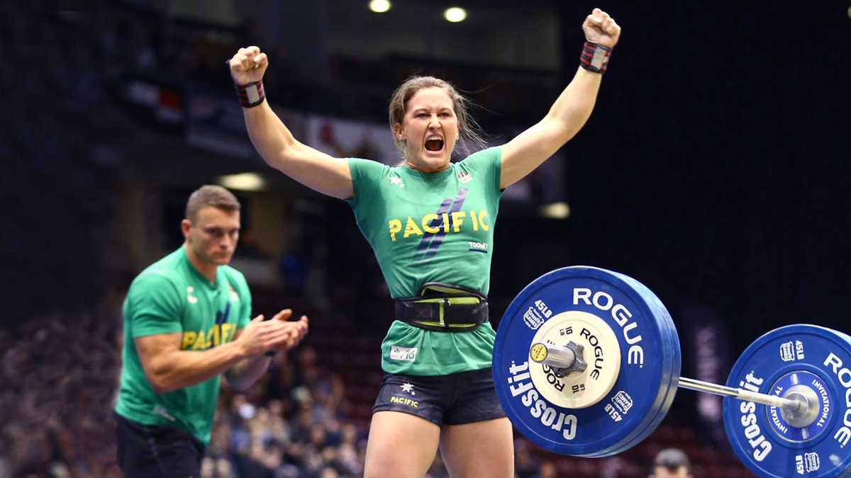2017 Crossfit Invitational Teams Announced – Barbell Central