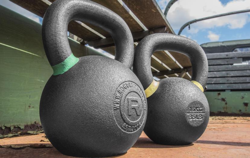 Building a garage gym on a budget u2013 barbell central blog